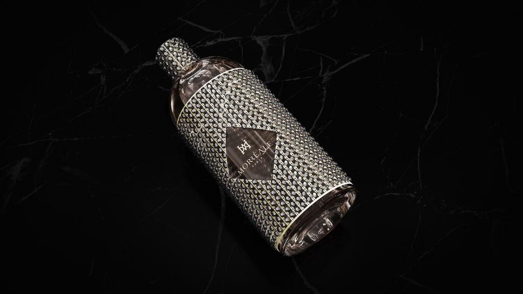 Францускиот бренд Morreale креира парфеми вредни од 1,5 до 20 милиони долари