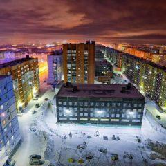 Најбогатиот град во Русија