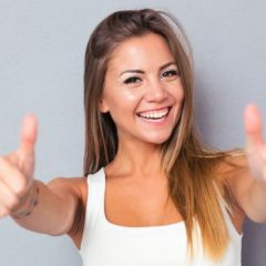 Оптимизмот е добар за духот, но и за телото