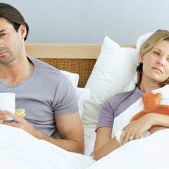 Колку е безбедно да имате секс додека сте болни од грип
