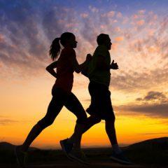 Во кој дел од денот телото троши најмногу калории?