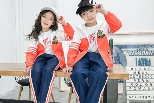 Кинезите измислија SMART училишни униформи