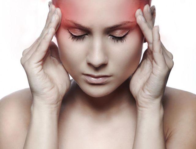 Како да ја победите главоболката за само две минути