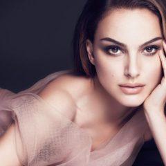 Натали Портман топлес во реклама на Диор