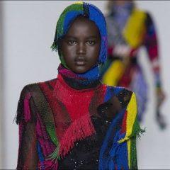 Суданката Adut Akech Bior прогласена за најдобар модел во светот