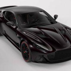 Aston Martin го претстави ексклузивниот DBS Superleggera TAG Heuer Edition