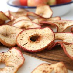 Чипс од јаболка