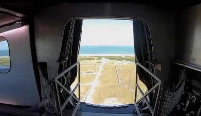 SpaceX го подготвува леталото Crew Dragon за полетување во вселената