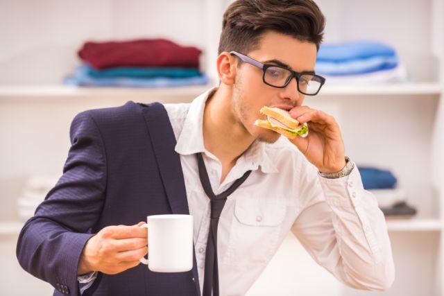Навики кои го успоруваат метаболизмот