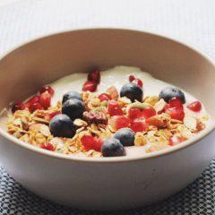 Јогуртот помага во намалувањето на килограмите