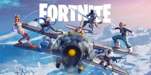Играта Fortnite минатата година ја заврши со заработка од 2,4 милијарди долари