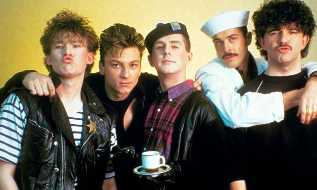 Frankie Goes To Hollywood – The Power Of Love