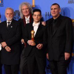 Филмот Боемска Рапсодија и актерот Рами Малек добија Златен глобус
