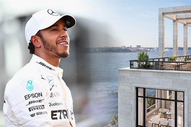 Актуелниот првак во Формула 1 го купи својот втор пентхаус на Менхетен