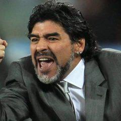 Се огласи Марадона после веста дека го нема на клупата во Мексико