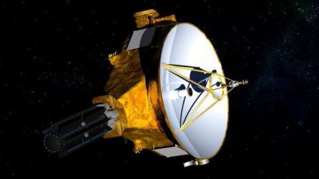 New Horizons стигна до Ultima Thule