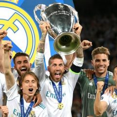 Реал Мадрид e повторно најбогат фудбалски клуб на светот