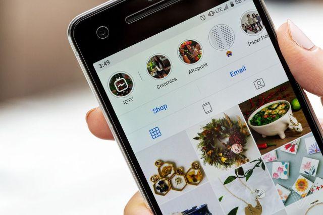 Инстаграм им овозможи на корисниците со IOS опција што ќе им го олесни користењето