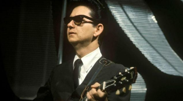 Roy Orbison – A Love so Beautiful