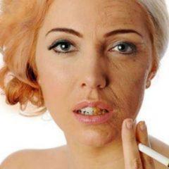 Навики заради кои изгледате постари отколку што сте