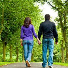 Секојдневните прошетки се најдобри за губење на вишокот килограми