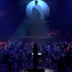 The Good, the Bad and the Ugly (Ennio Morricone) - The Danish National Symphony Orchestra