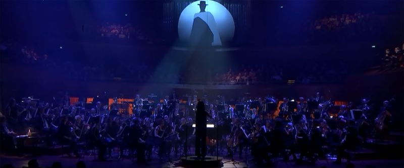 The Good, the Bad and the Ugly (Ennio Morricone) – The Danish National Symphony Orchestra