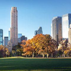 Луксузен апартман на Менхетен продаден за неверојатни 238 милиони долари