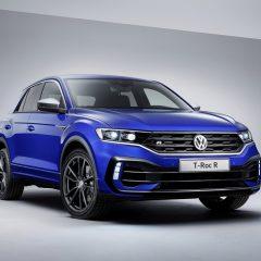 Новиот Volkswagen T-Roc R е совршена комбинација од перформанси и дизајн
