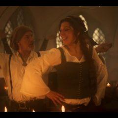 """FAUN """"Tanz mit mir"""" (Duett mit Santiano)"""