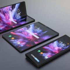 Самсунг во Сан Франциско ќе го претстави својот телефон на свиткување Galaxy Fold
