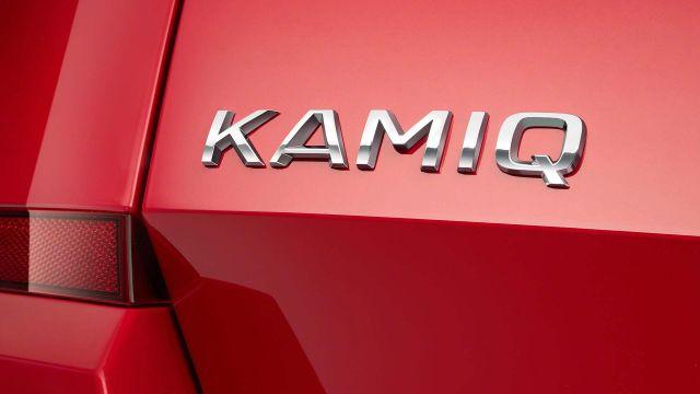Шкода официјално ја покажа внатрешноста на новиот Kamiq