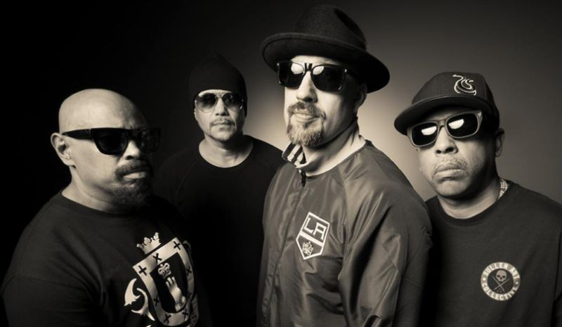 Cypress Hill – Trouble