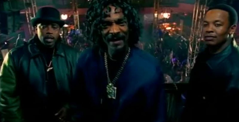 Dr. Dre ft. Snoop Dogg, Kurupt, Nate Dogg – The Next Episode