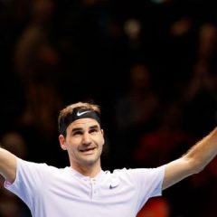 Федерер слави 15 години од првата титула за најдобар тенисер на светот