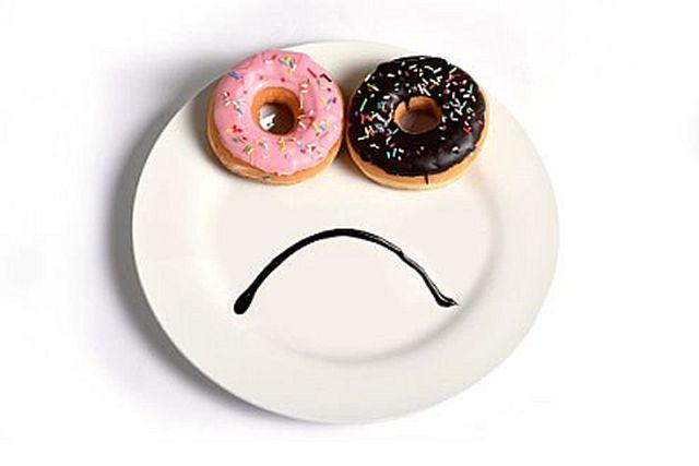 Храна која треба да ја избегнувате ако страдате од депресија или анксиозност