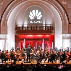 Huawei со помош на вештачка интелигенција ја заврши Недовршената симфонија на Франц Шуберт