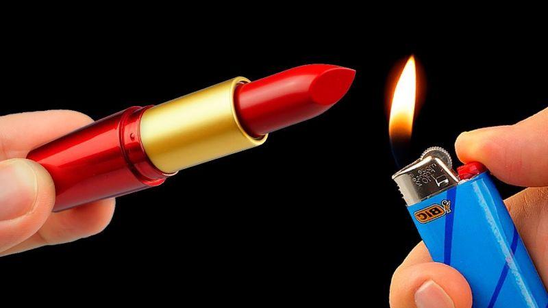 Секојдневни проблеми што можат да се решат со запалка