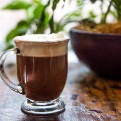 Мексиканско кафе