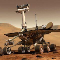 НАСА ја заврши мисијата на Марс која траеше 14 години