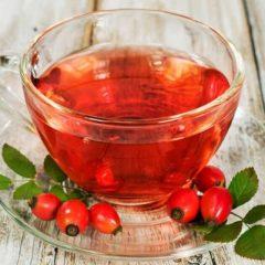 Чаеви за детоксикација на организмот