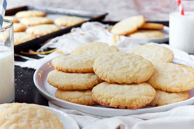 Шеќерни колачиња