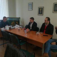 Зоолошка градина Скопје - прва институција оспособена за лица со оштетен вид