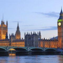 Лондон е прогласен за најдобра туристичка дестинација