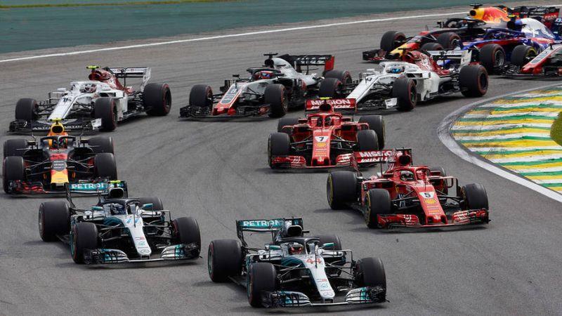 Новости во Формула 1 што ќе ја зголемат динамичноста на натпреварувањето