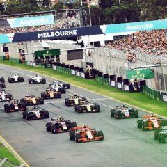 Изненадување за Ферари на самиот почеток на Формула 1 натпреварувањето