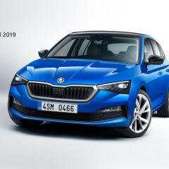 """Škoda Scala ја освои престижната награда """"Red Dot"""" за 2019 година"""