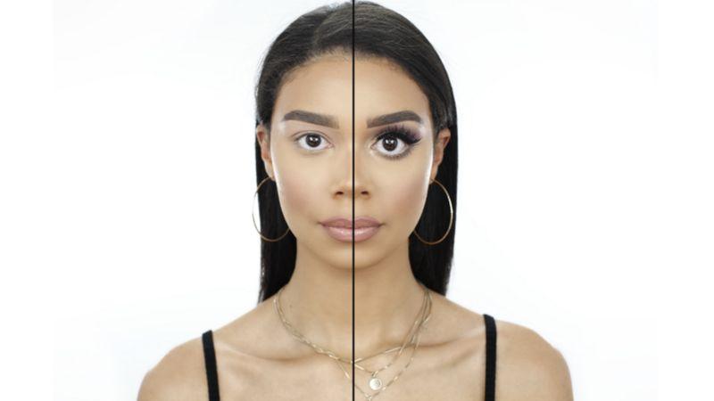 Неколку трикови за шминкање со кои очите ќе изгледаат визуелно поголеми