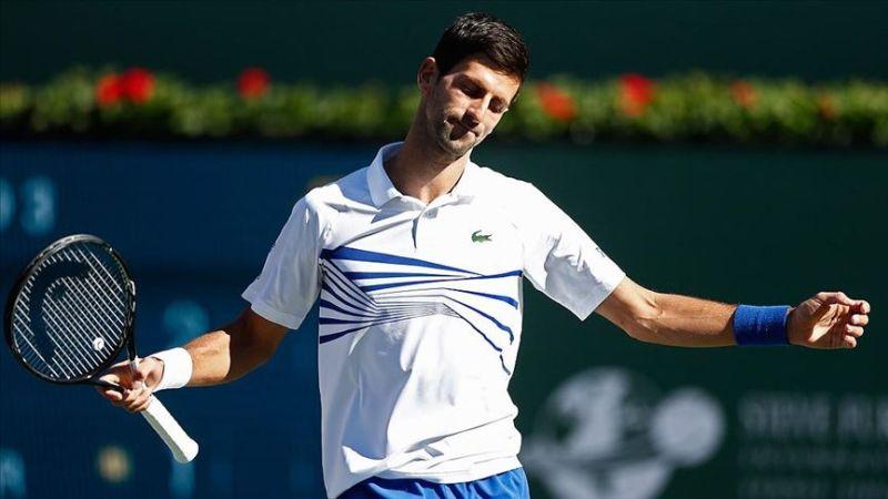 Ѓоковиќ на турнирот во Мајами елиминиран од Шпанецот Роберто Баутиста Агут