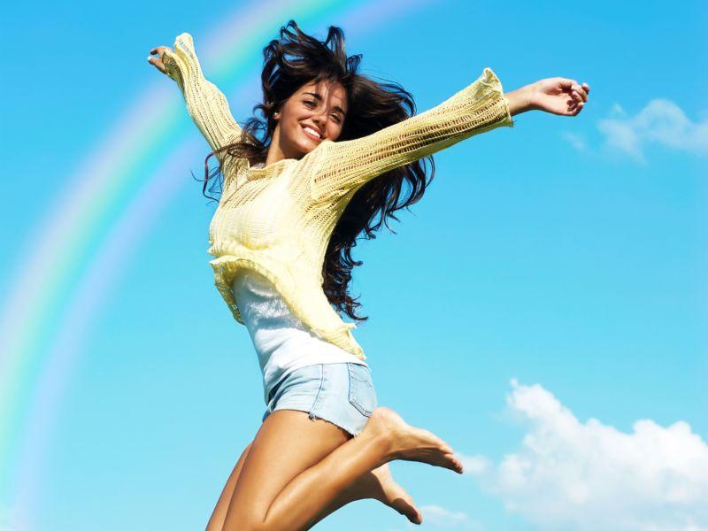 Денес е Меѓународниот ден на среќата
